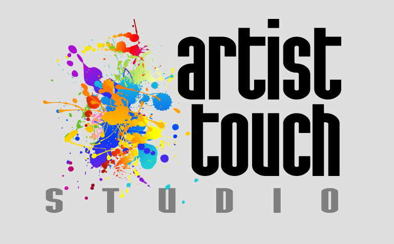 Artists Logos Logo Design Artist-touch
